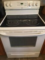 Kenmore stove in need of a quick fix.