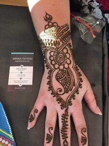 Party henna  Oakville / Halton Region Toronto (GTA) image 3