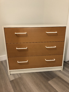 Vintage Ikea Chest of Drawers