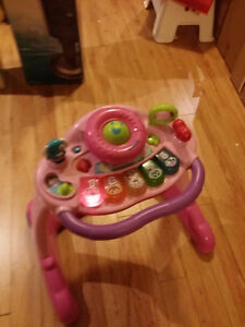 vTech Baby Learn Activity Station