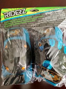 Riderz Kids' Bike Gear