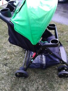 Single Stroller (Evenflo)