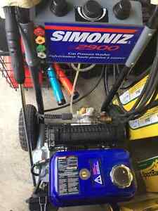 Simoniz Pressure Washer Kijiji Free Classifieds In