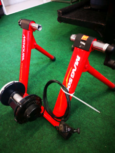 2 X Bike Trainers For Sale