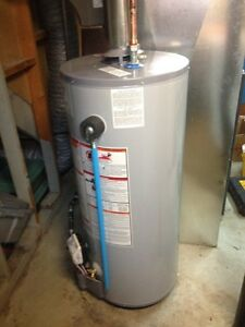 Furnace and hot water installation Edmonton Edmonton Area image 7