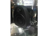 Monacor wireless speaker