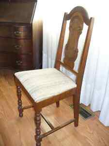 DININGROOMTABLE,CHAIRS= CHINA CABINET  SOLD  SEPARATELY London Ontario image 2