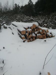 Cedars Logs, Posts, Rails, Fencing (600 pieces)