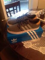 Never worn Adidas Seeley Size 13