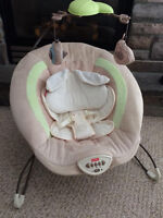 Fisher Price Snugabunny Bouncer