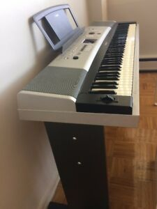 Yamaha YPG 525 Portable Grand Keyboard