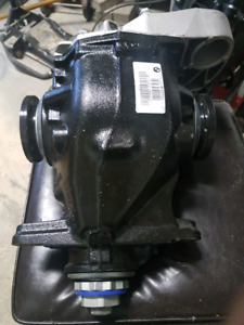 Bmw 3 serie rear differential new