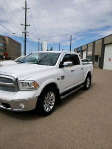 2013 Dodge Ram 1500 longhorn mint condition.