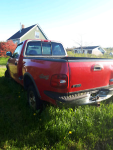 1997 Ford f 150 as is