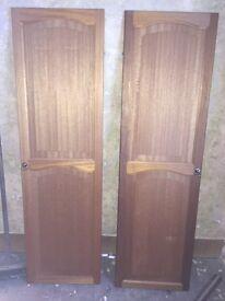FREE Cupboard doors