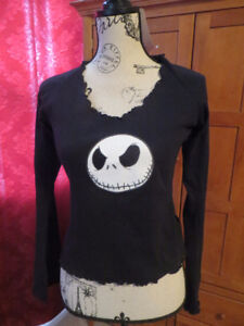 Assted women's tops $15 - $49 Black jacket with cream and pink d
