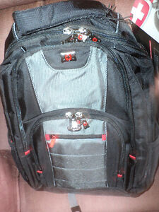 Swiss Gear Wenger Back pack Peterborough Peterborough Area image 1