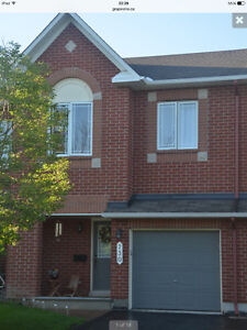 Orleans newly renovated 1818sqft home, Available now