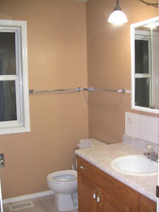 Two Bedrooms Bright Upper Duplex for Rent-All Utilities Included Prince George British Columbia image 9