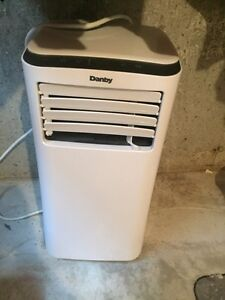 Aircon unit - paid 400 new, used one summer
