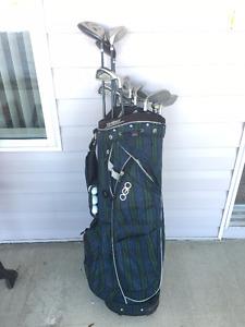 TNT Golf clubs
