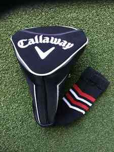 Callaway Razr Fit Driver Head Cover