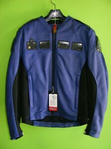 ICON - Leather Jacket - XL - NEW at RE-GEAR Kingston Kingston Area image 1