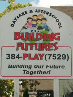Career Opportunity - Early Child Care Educator