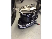 Mx Motorcross helmet