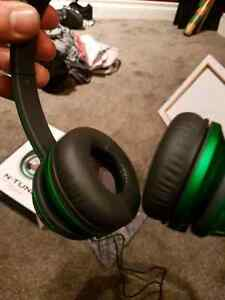 FOR SALE  - Monster Ntune Headphones