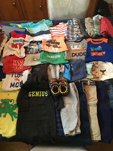Baby boy clothes Sizes 6-12 months