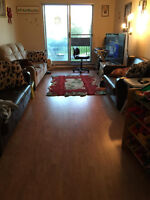 Apartment for rent 4 1/2 in Chomedey Laval 5 MIN to Metro
