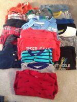 Boys 18m-2T clothing