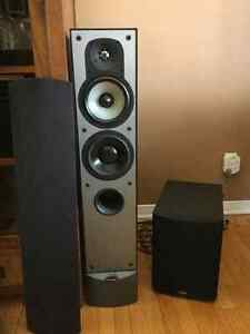 Surround sound system Cornwall Ontario image 1