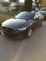 2014 Mazda 6 in mint condition