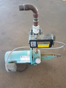 1/2 hp duro pump
