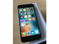 Apple iphone 6 16gb space grey Unlocked