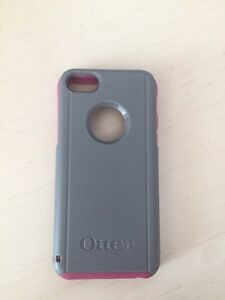 iPhone 5C commuter series otterbox