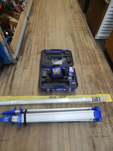 line site surveying kit at the 689r new and used tool store