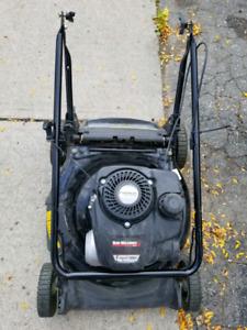 '18 Yard Machine Lawnmower