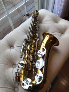 Alto Sax King 660 made in USA