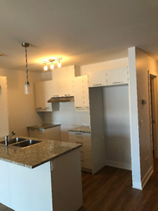 Appartement condo 3 1/2 Greenfield Park, Rive Sud