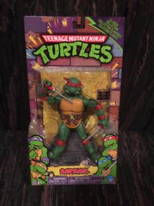 TMNT Teenage Mutant Ninja Turtles CLASSIC COLLECTION RAPHAEL