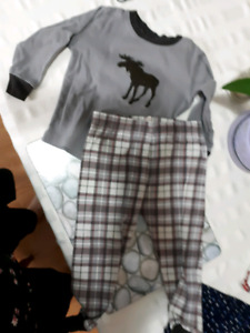 Boys 3t Kirkland pj set