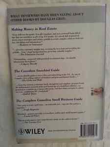 """""""The Canadian Landlord's Guide"""" (Hardcover, 2008) London Ontario image 2"""