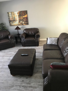 Four Bedroom fully Furnished Home for Rent