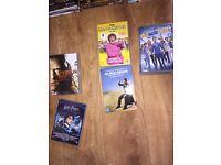 DVD/boxset joblot over 100 DVD/ boxsets