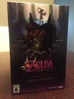 New/sealed and mint majoras mask