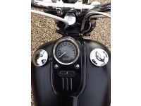 Harley Davidson Streetbob FXDBI
