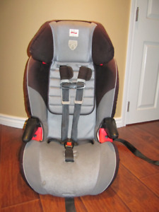 Britax Frontier child car seat and booster seat